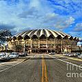 Coliseum Daylight by Dan Friend