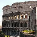 Colosseum by Louis Yamonico
