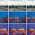 Collage - Kremlin View - Featured 3 by Alexander Senin