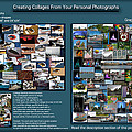 Collage Photography Services by Thomas Woolworth