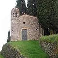 Colle Di Compito - Lucca -tuscany by Daniele Fedi