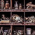 Collection At Techatticup Gold Mine-alt Process by  Onyonet  Photo Studios