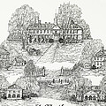 College Of William And Mary by Jessica Bryant