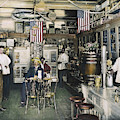 Collins Pharmacy, 1900 by Granger