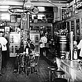 Collins Pharmacy, 1914 by Granger