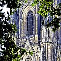 Cologne Cathedral by Dennis Cox