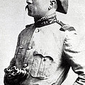 Colonel Theodore Roosevelt 1898 by NPS Photo