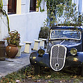 Colonia Del Sacramento Oldtimer by For Ninety One Days
