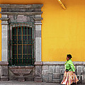 Colonial Puno by James Brunker