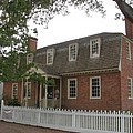 Colonial Williamsburg Scene by Christiane Schulze Art And Photography