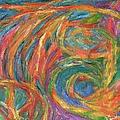Color Fingers by Kendall Kessler