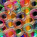 Color Frenzy 6 by Andee Design