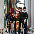 Color Guard by Jerry Fornarotto