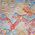 Color Hieroglyph by Jaroslav Frank