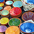 Color My Bowl With Love by Tina M Wenger