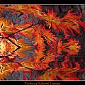 Color Of Autumn by Terri Tuazon