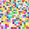 Color Quilt by Alys Caviness-Gober