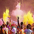 Color Run by Paul Wilford