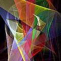 Color Symphony by Rafael Salazar