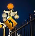 Colorado Street Bridge 2 by Richard J Cassato