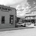 Colorado Boy by Eric Glaser