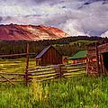 Colorado Dreamin' by Priscilla Burgers