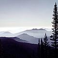 Colorado Haze by Adam Romanowicz