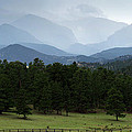 Colorado High by TL  Mair