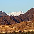 Colorado Mountain High by Donna Doherty