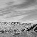 Colorado Panorama I Bw by Dave Gordon