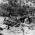 Colorado Railroad Wars by Granger