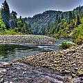 Colorado River by Jonny D