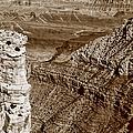 Colorado River View - Grand Canyon - Arizona by Aidan Moran