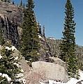 Colorado - Rocky Mountain National Park 01 by Pamela Critchlow