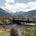 Colorado - Rocky Mountain National Park 03 by Pamela Critchlow