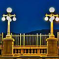 Colorado Street Bridge 3 by Richard J Cassato