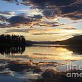 Colorado Sunset by Chris Thomas