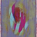 Colorblots 1b by Hermann Lederle