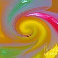 Marble Jelly Swirl by Ausra Huntington nee Paulauskaite