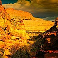 Colorful Capital Reef by Jeff Swan