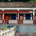 Colorful China by Tracy Winter