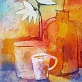 Colorful Coffee by Lutz Baar
