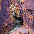 Colorful Corrosion 2 by Josh Quillin