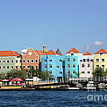 Colorful Curacao by Living Color Photography Lorraine Lynch