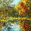 Colorful Dreams by Georgiana Romanovna