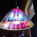 Colorful Light  by Susan Garren