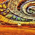 Colorful Path by Joshua Carelli