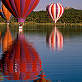 Colorful Reflection by Jerry McElroy