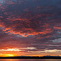 Colorful Sunset, Snaefellsnes by Panoramic Images
