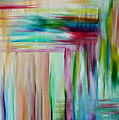 Colorful Waters by Stephanie Koenig